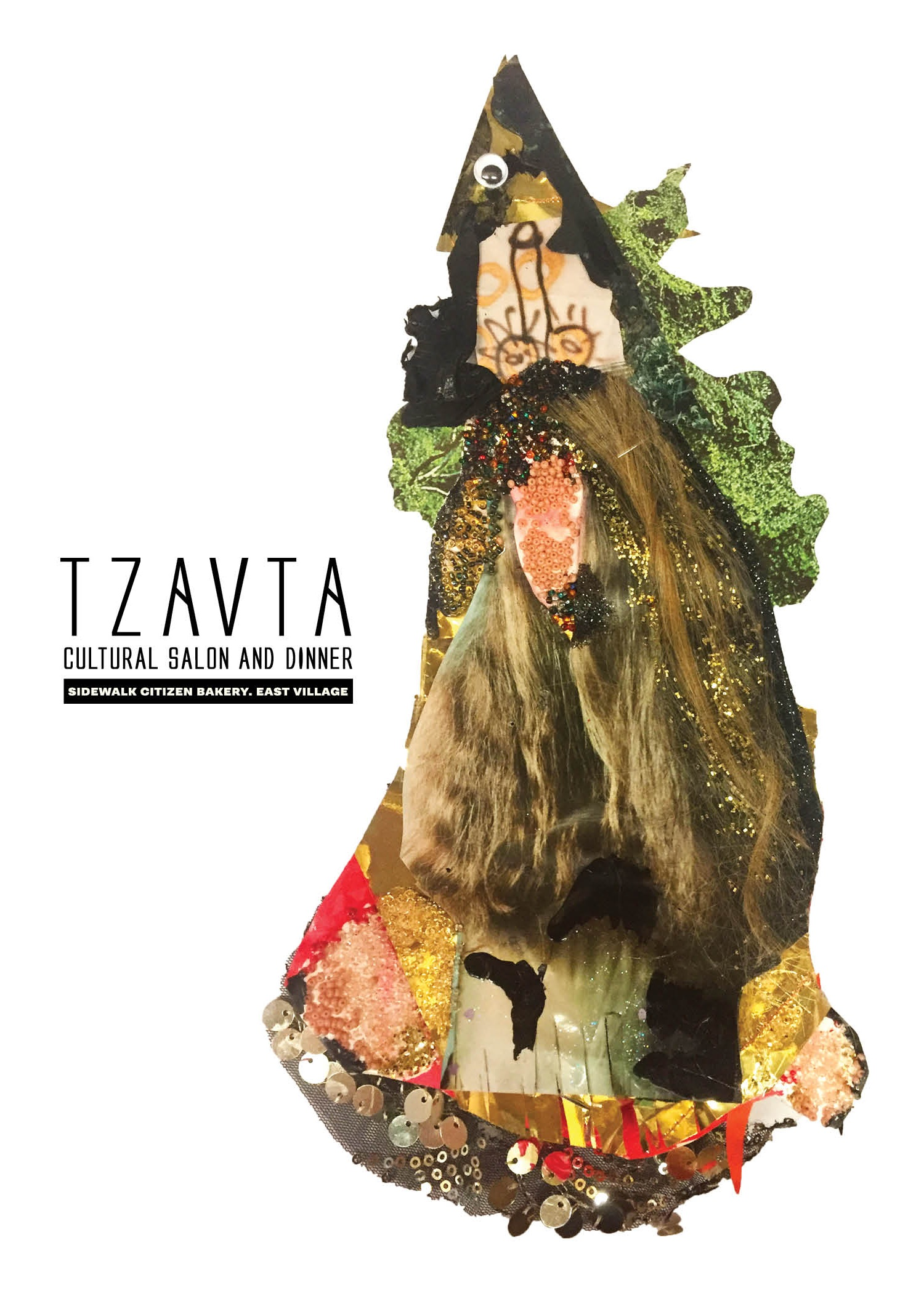 TZAVTA #14