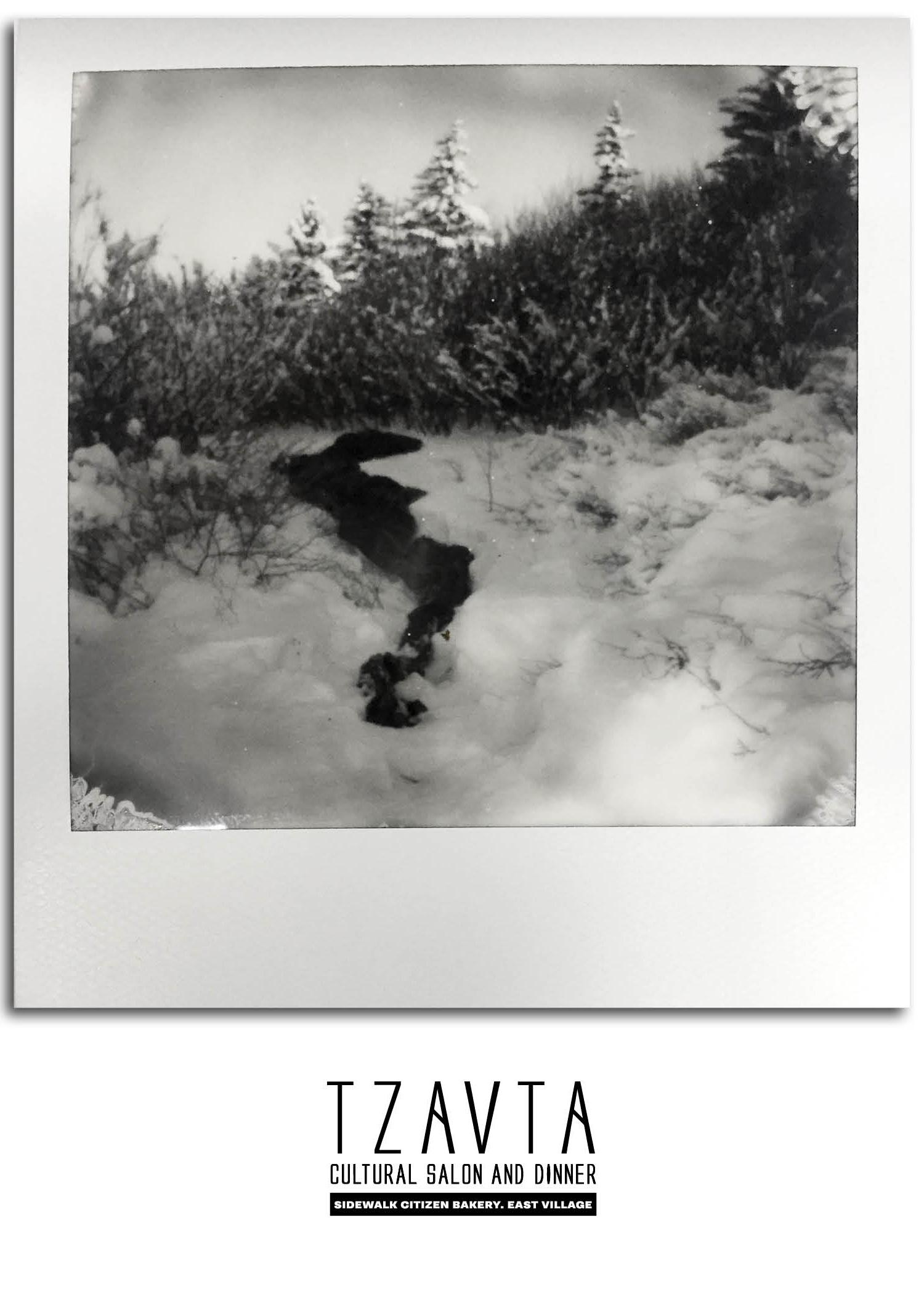 TZAVTA #21