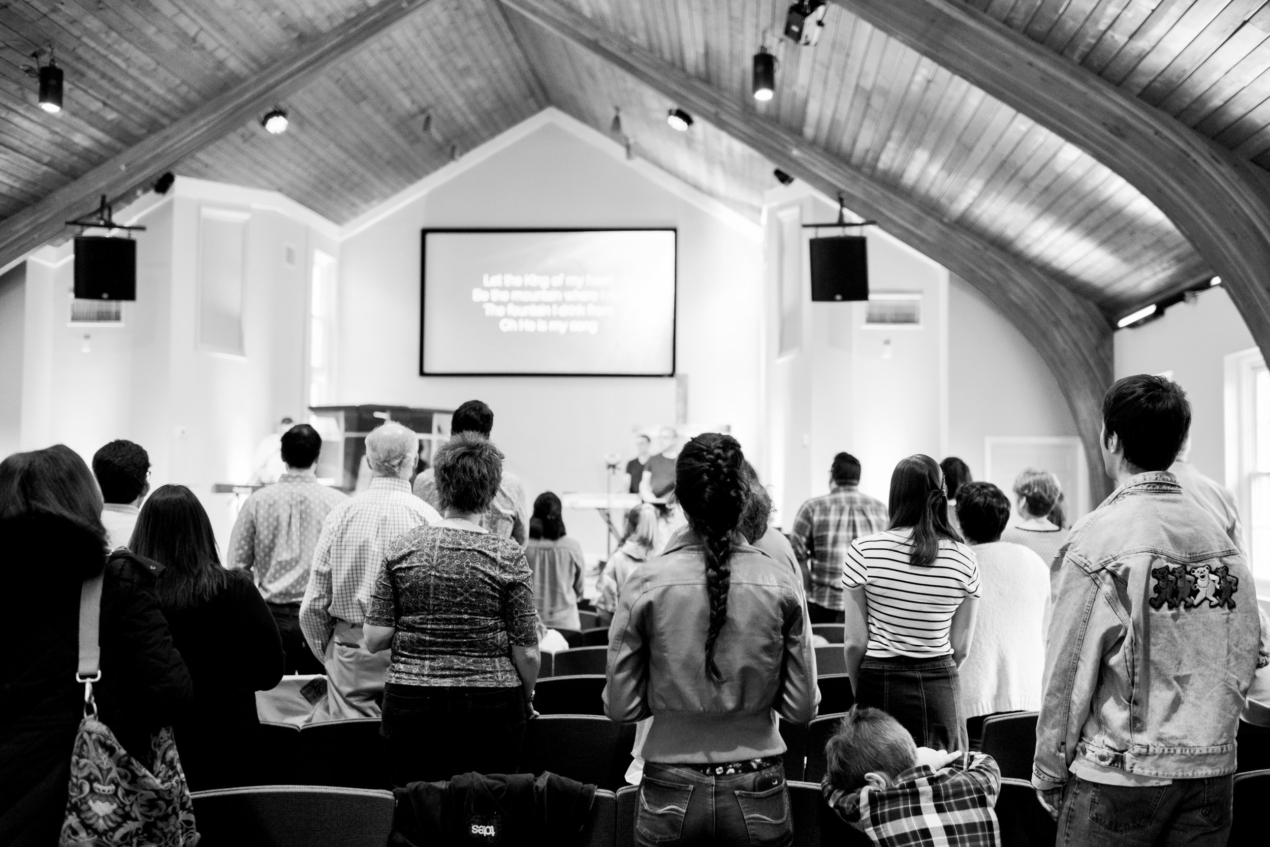 About - Find out about our church,our mission, and our beliefs.
