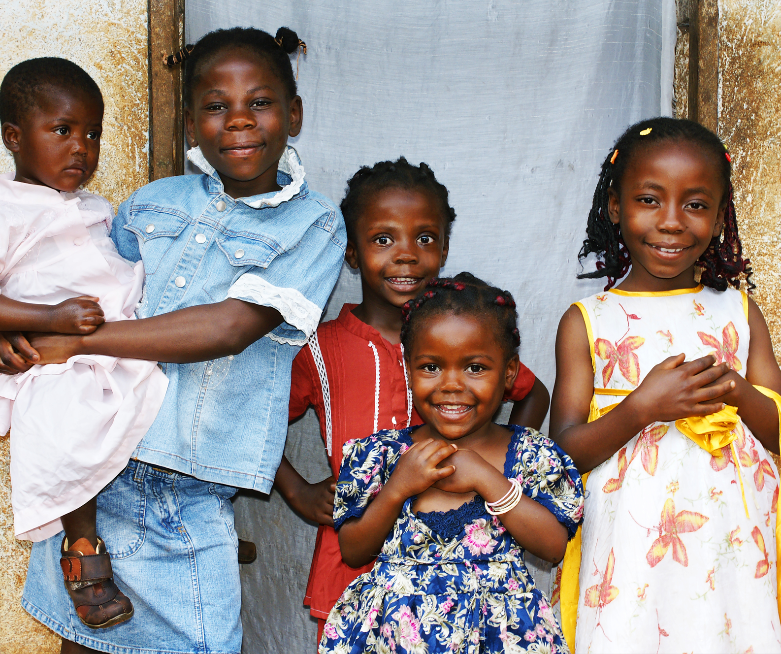 15 THOUSANDChildren - Under the age of five die every day—with more than half of the conditions being preventable or treatable—because families can't afford or don't have access to treatment.
