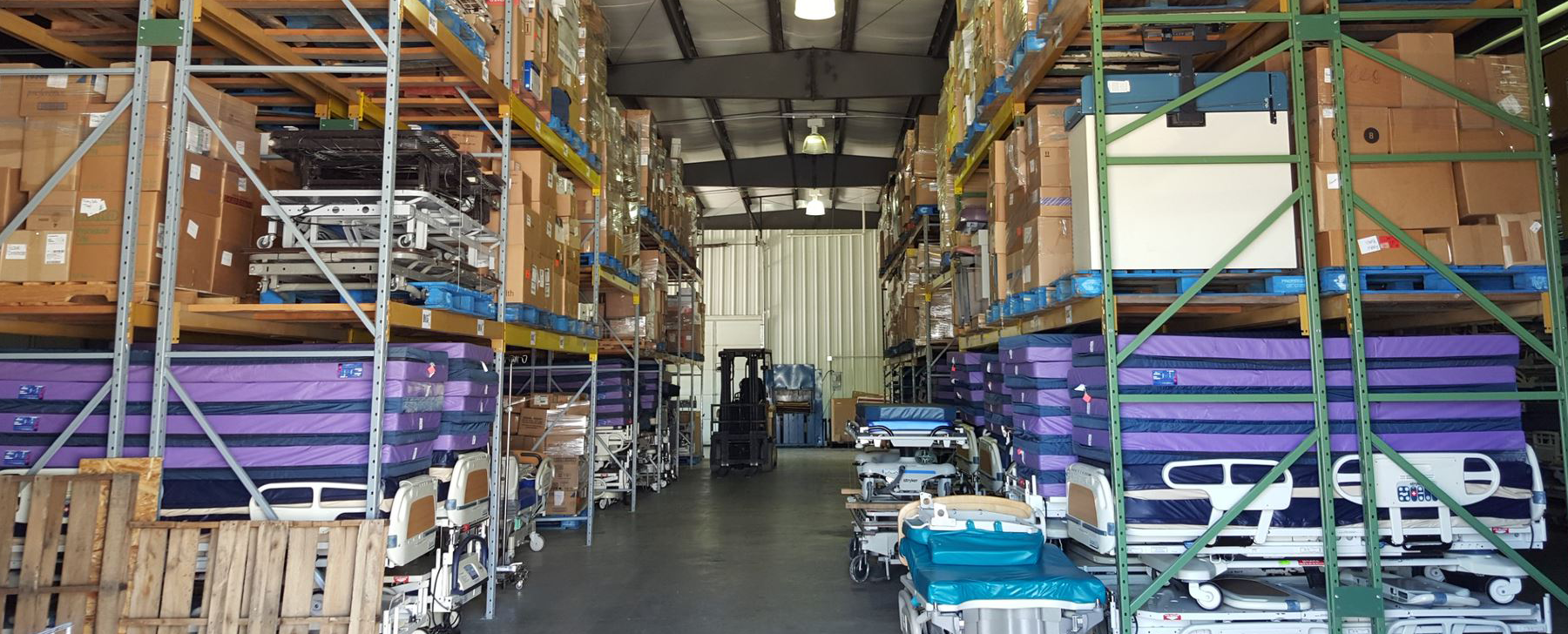 Franciscan Mission Warehouse