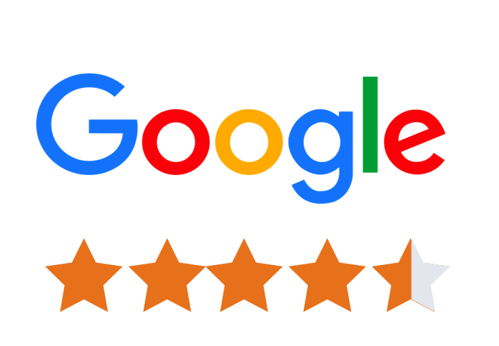 201 Google Reviews → -