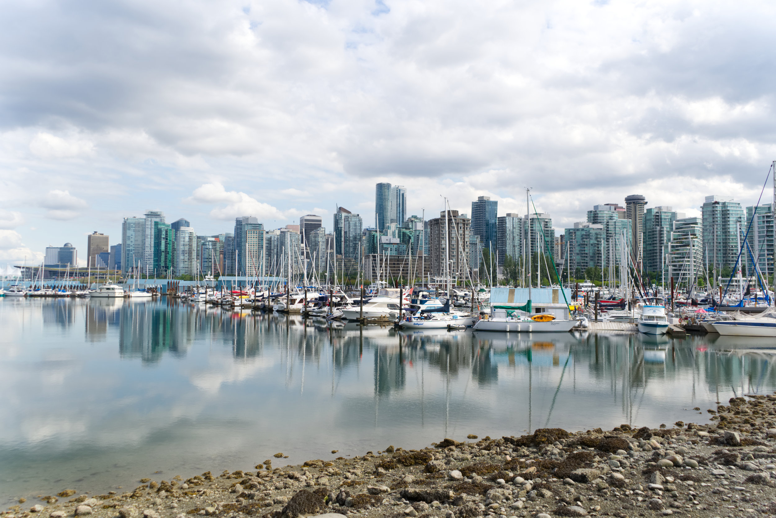 Photograph by JB Media Design - Trip to Vancouver, Canada