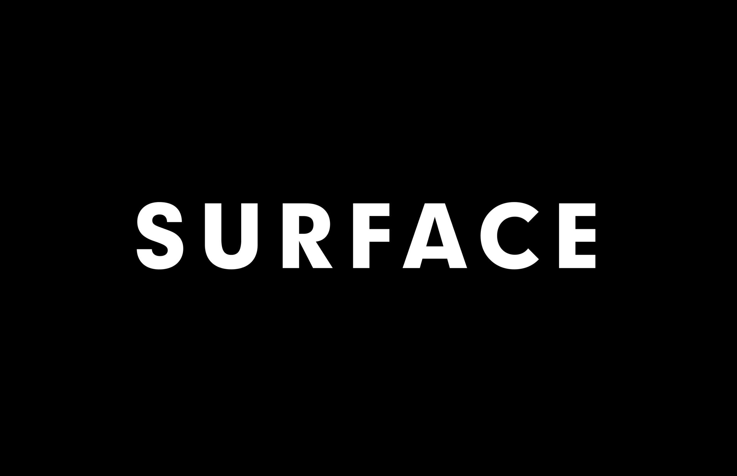 SURFACE MAGAZINE - Authoritative, thought-provoking, essential, Surface is how today's creative leaders find out what's new and what's next in global design, art, and architecture.