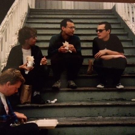 San Francisco (1992-1999)