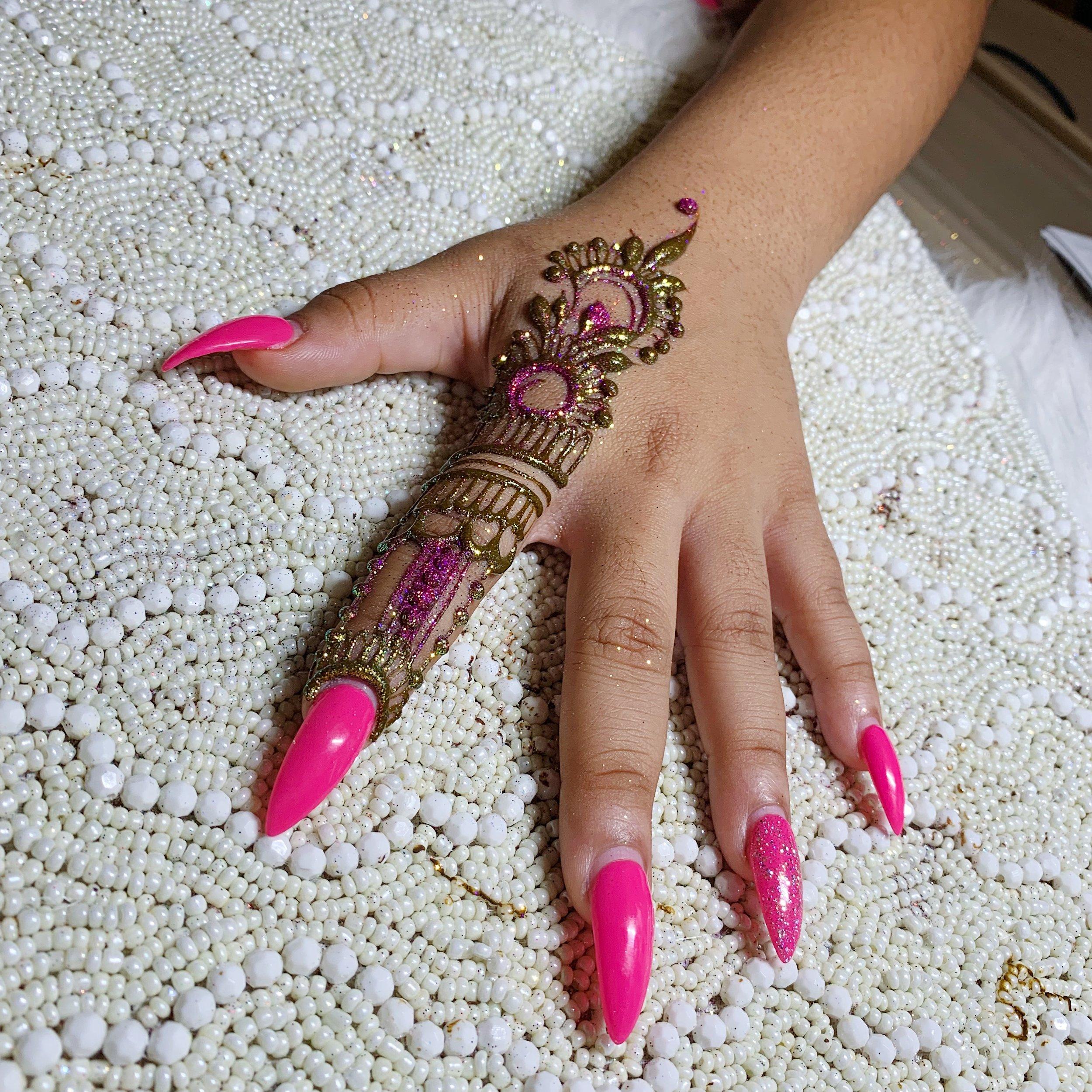 Baltimore Henna Artist