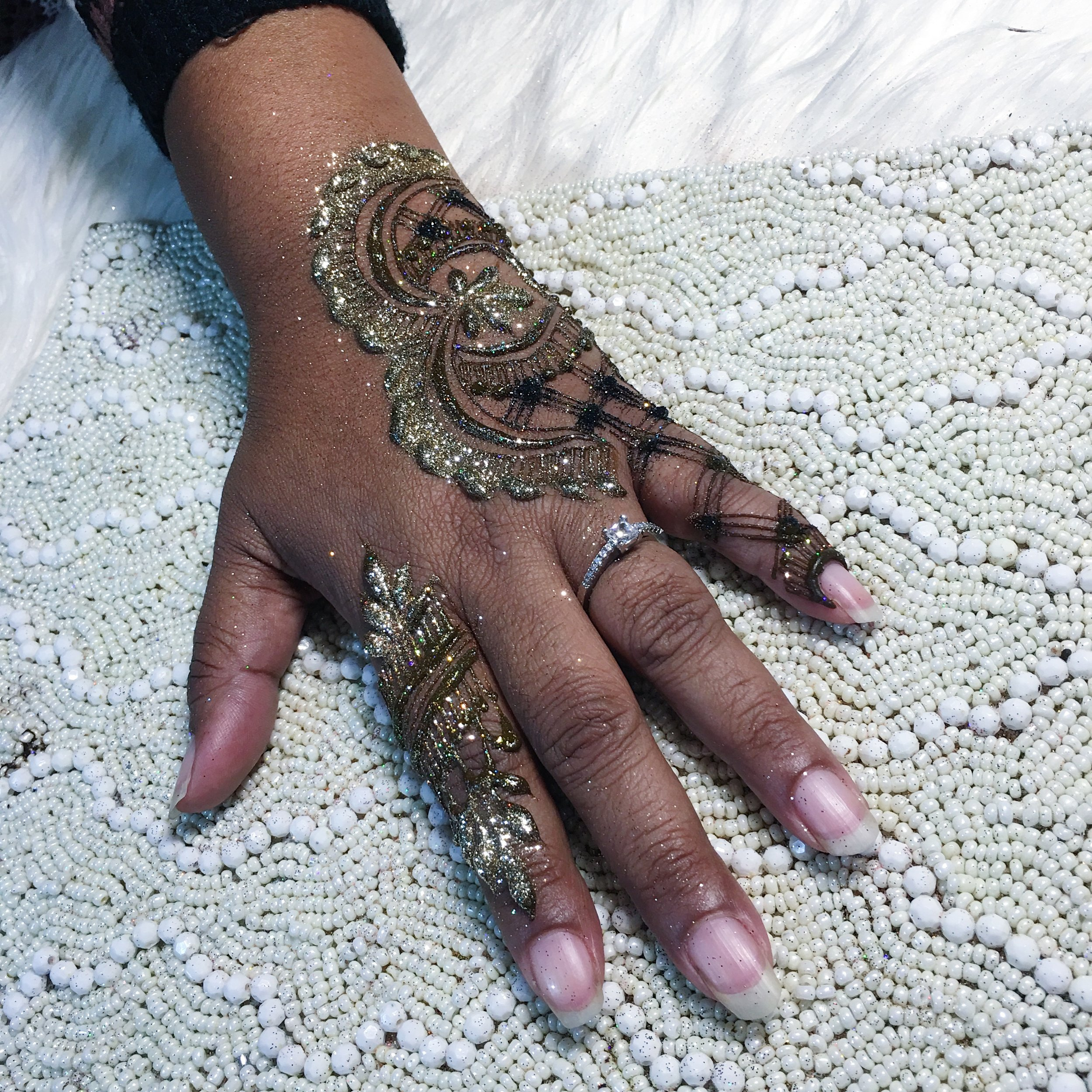 Henna Party Baltimore, MD