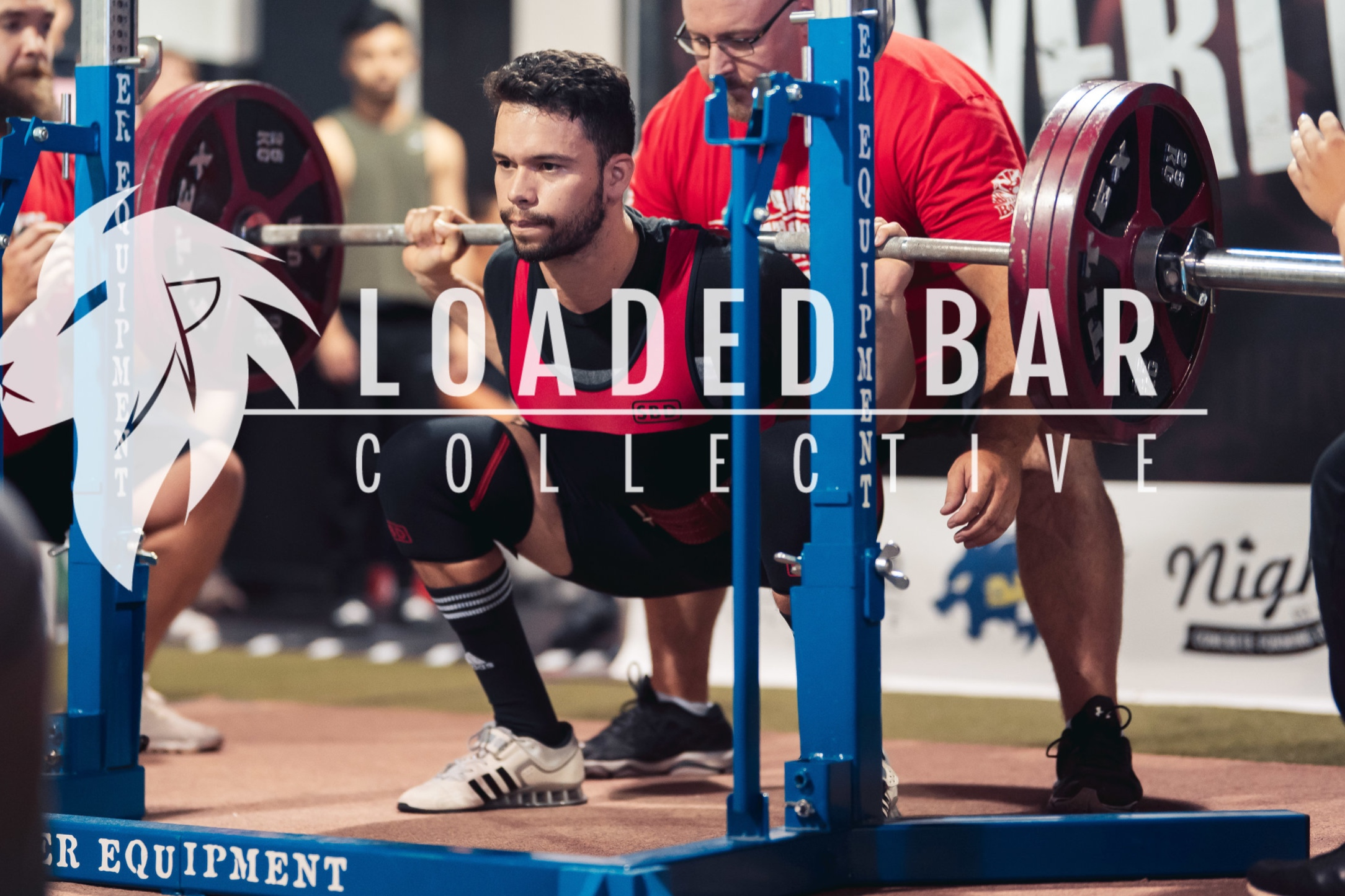 Top Dawgs Powerlifting Open, July 2019.