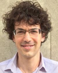 Allon Klein , Harvard University, USA