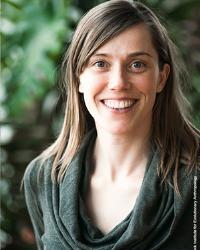 Barbara Treutlein , Max Planck Institute, Germany