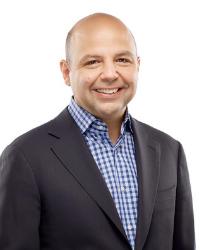 Daniel Durocher , University of Toronto, Canada