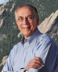 Tom Cech , University of Colorado Boulder, USA