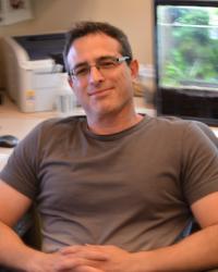 Yoav Gilad , University of Chicago, USA