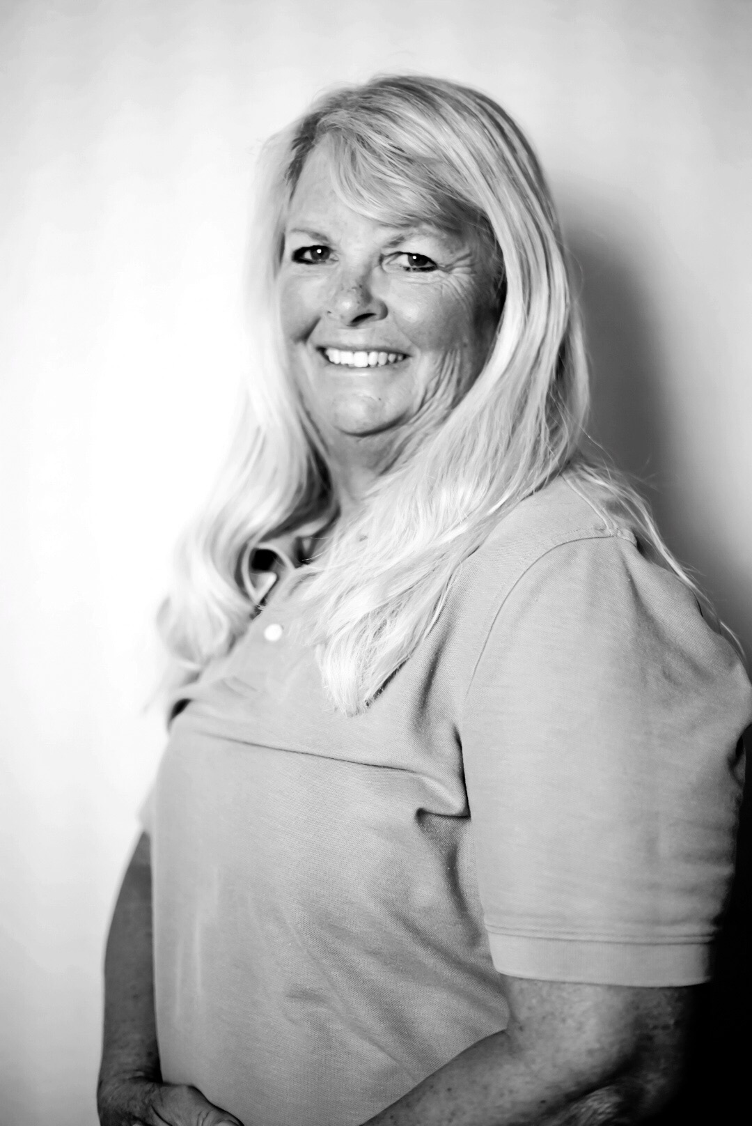 LAURIE WILLMOTT - Owner/Executive Director