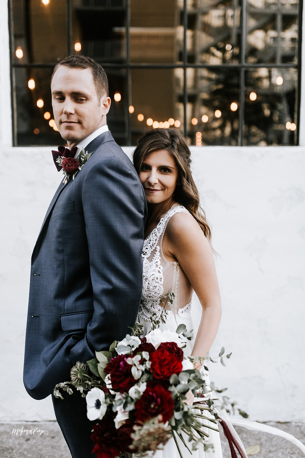 Jenna + James - View Gallery
