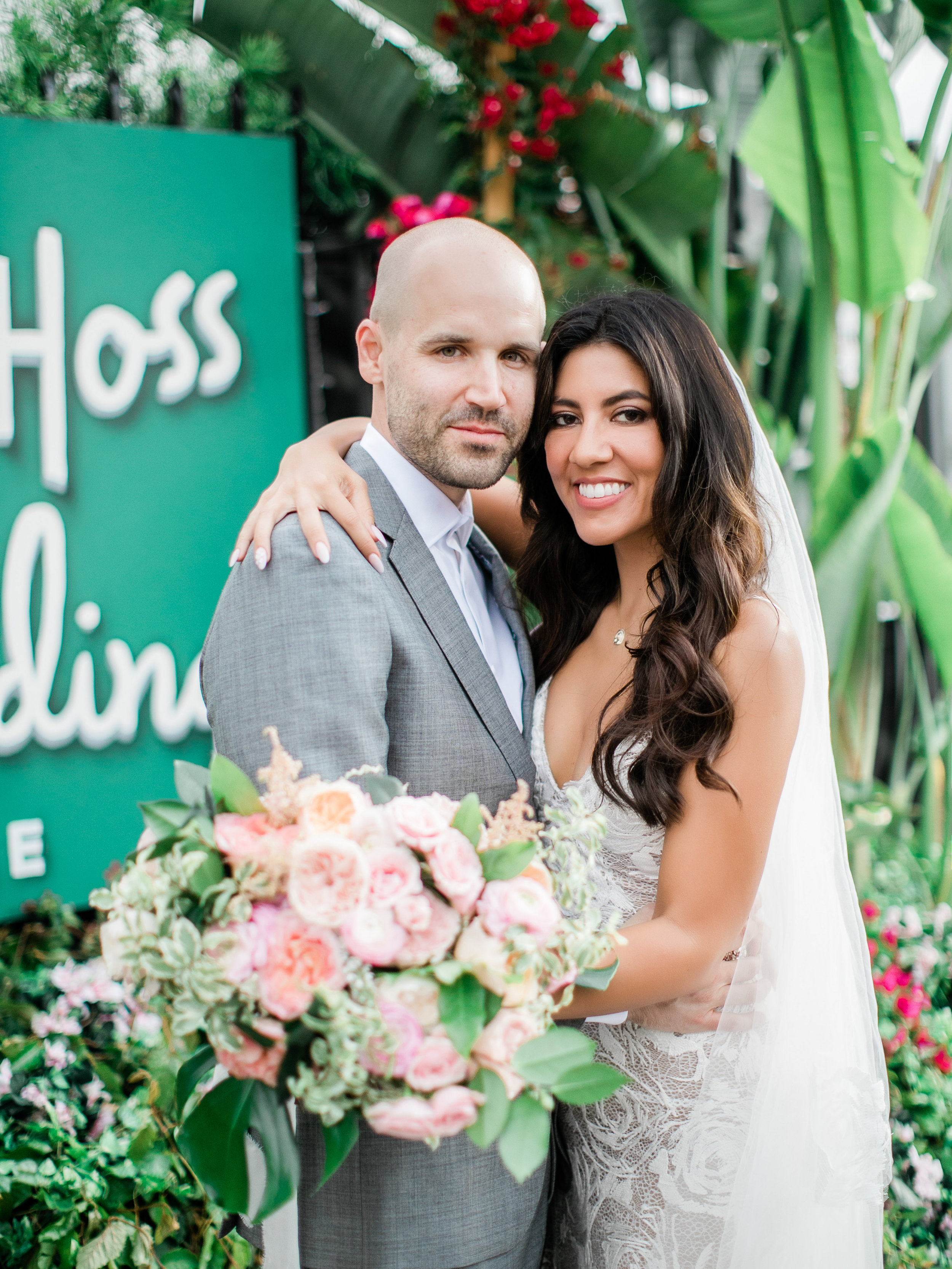 Stephanie + Brad - View Gallery