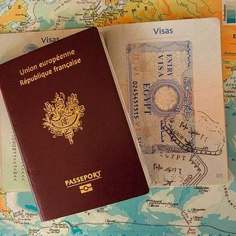 Visa & Permits -