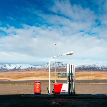 Fuel & Diesel -