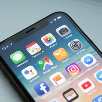 Useful Apps -
