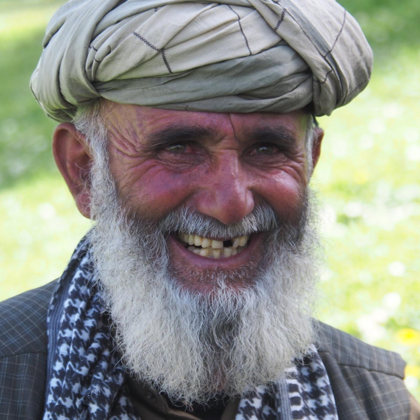 Visit Afghan Wakhan -