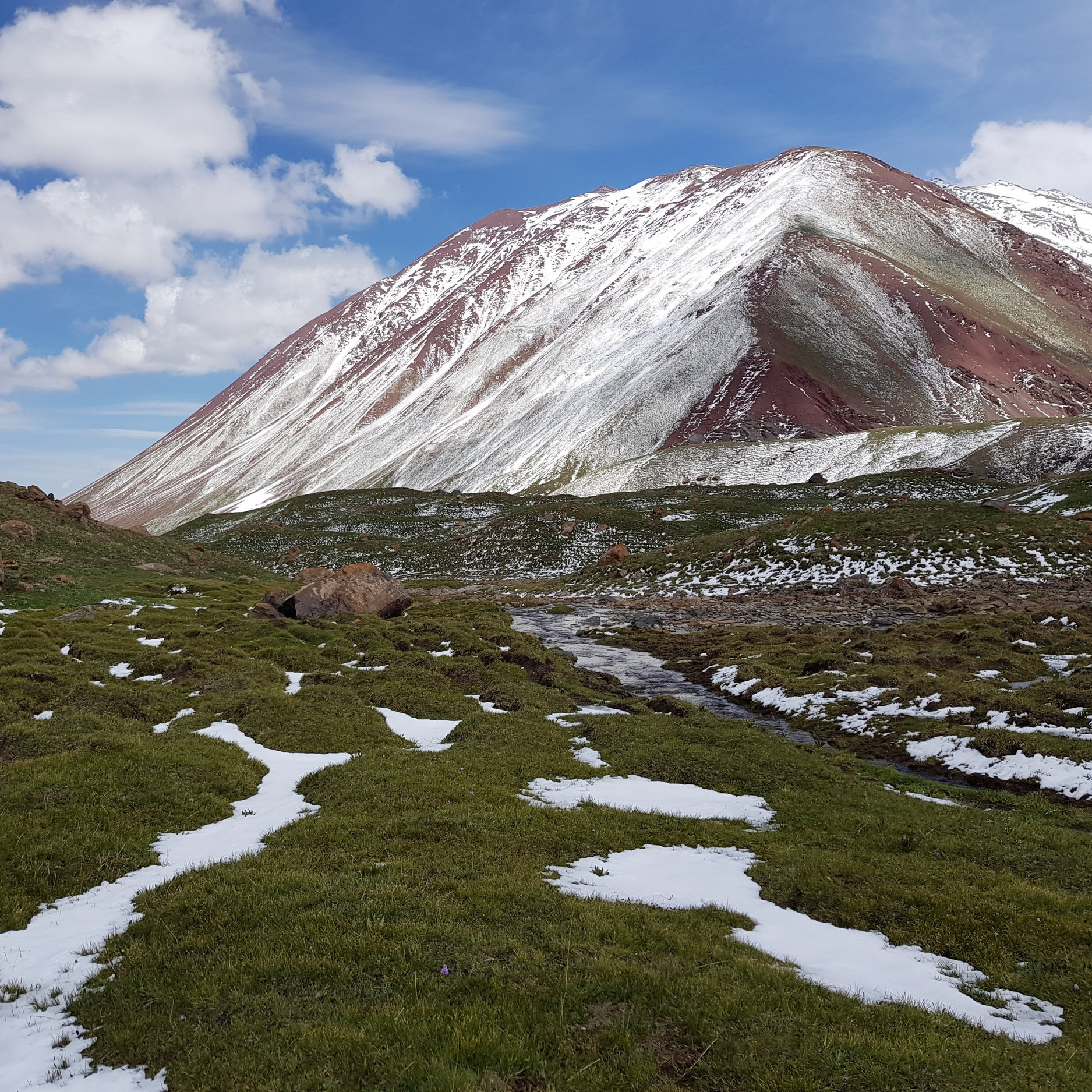 Visit Kyrgistan -