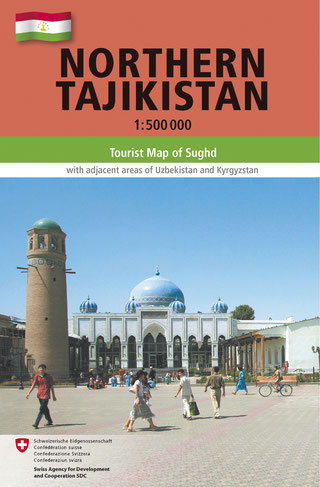 Northern Tajikistan    ISBN 978-3-906593-45-6