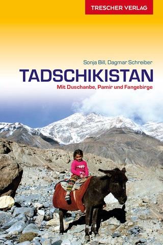 German Travel Guide Book