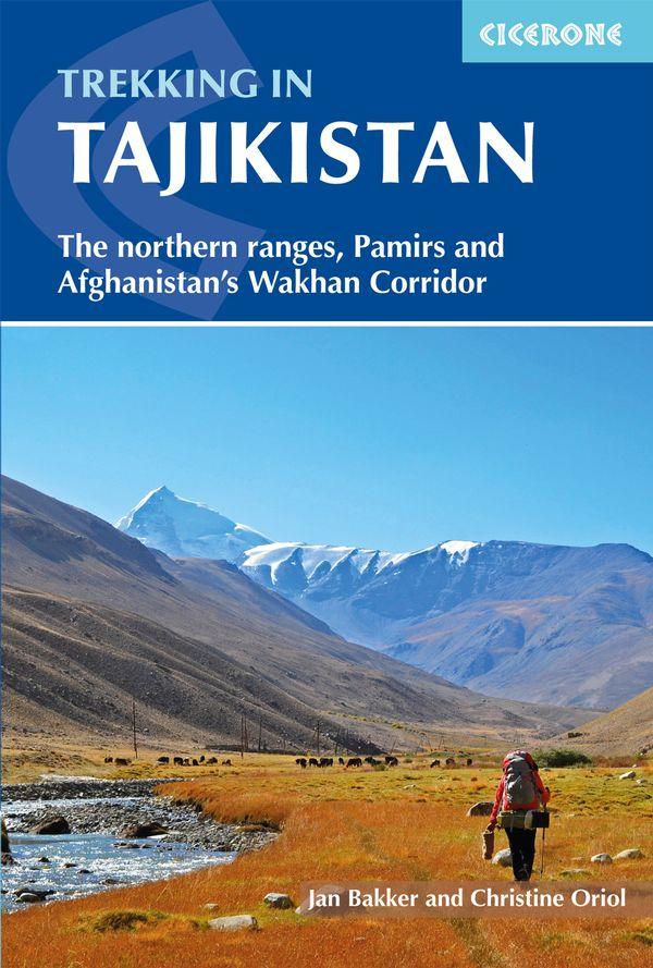 Trekking Guide Book