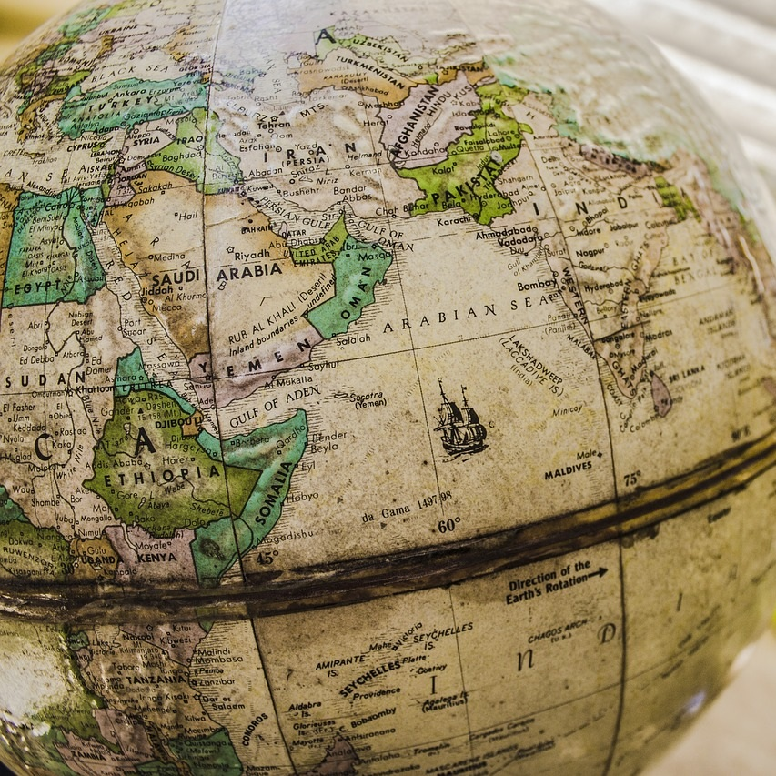 Geography -
