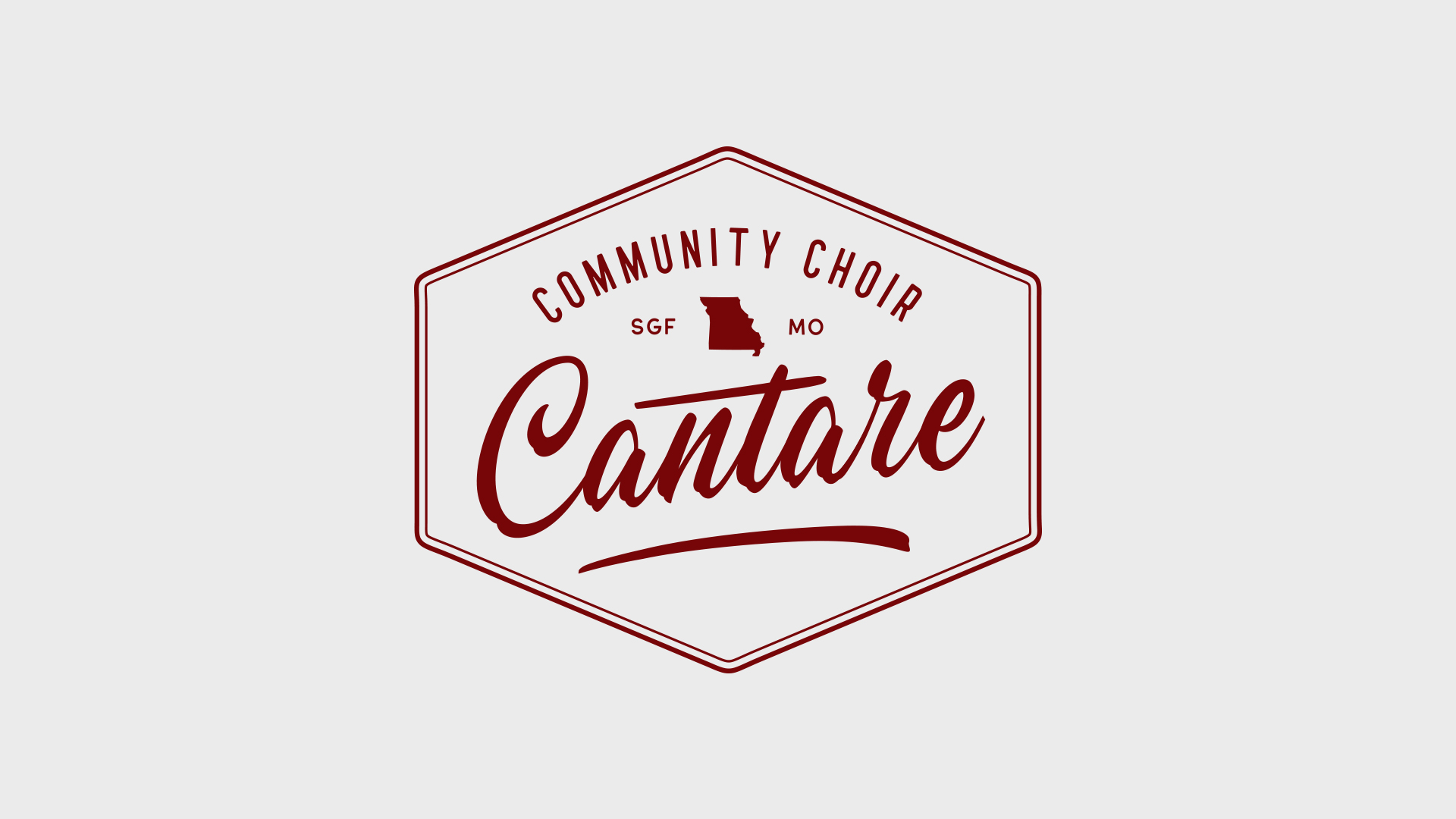 Cantare Community Choir - Cantare is a non-auditioned choir with a common passion for inspiring others and sharing the joy of choral music with our community! We meet on Tuesdays from 6:30-8pm.