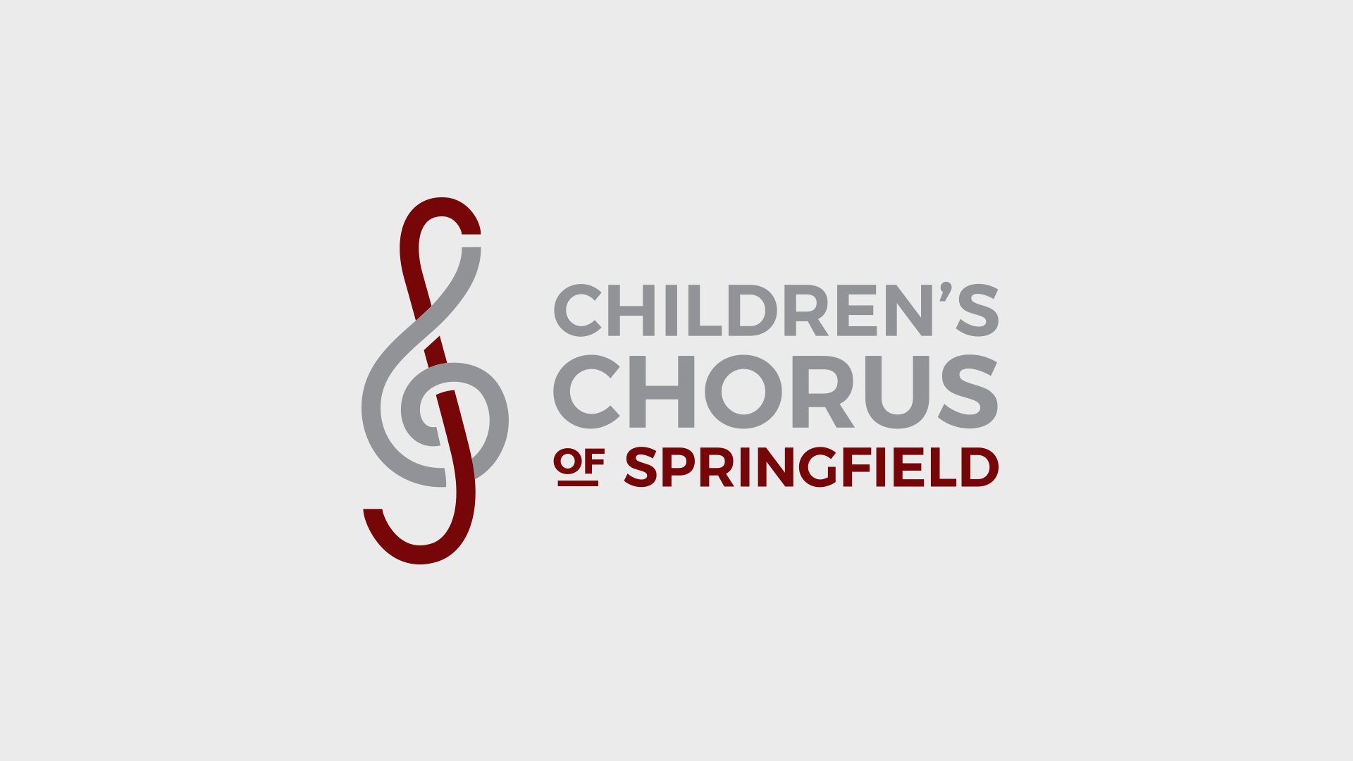 Children's Chorus of Springfield - Children's Chorus Of Springfield is a premier, auditioned treble choir for ages 7-14. We will perform high quality, challenging and fun choral literature encompassing various genres of music (classical, folk songs, spirituals, broadway & multi-cultural). Students will receive professional-level vocal training and music theory instruction. We will cultivate a structured and dynamic rehearsal environment in which each student will be encouraged, engaged, and inspired.
