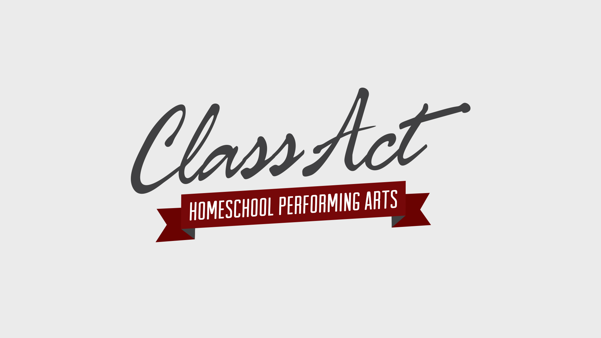 Class Act Homeschool Performing Arts - Through Class Act Homeschool Performing Arts, we offer vocal and music classes for homeschool students ages 6-19. All students will be taught how to read music, sing with correct vocal technique, perform with confidence and integrity, work together in an ensemble, learn self-discipline, and achieve a lifetime of musical success.