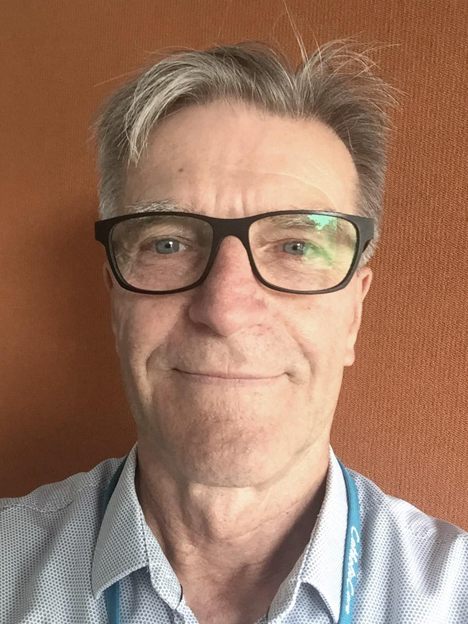 Fred Bretthauer