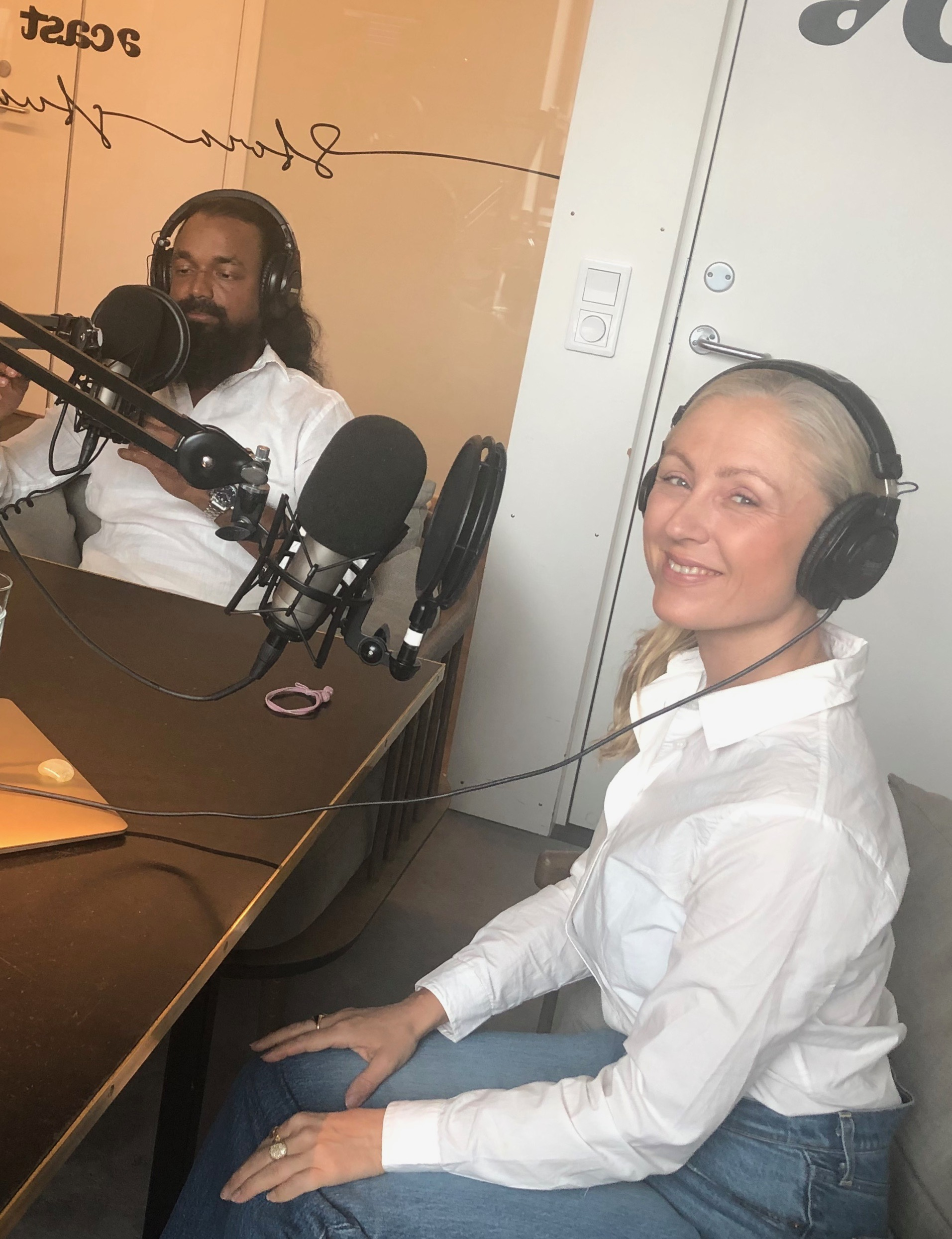 Under podcast.JPG
