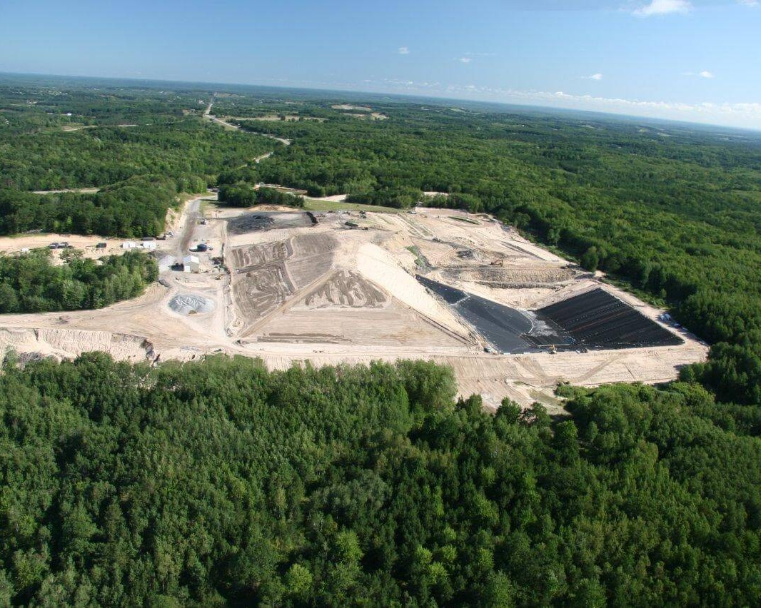 Wexford County Landfill