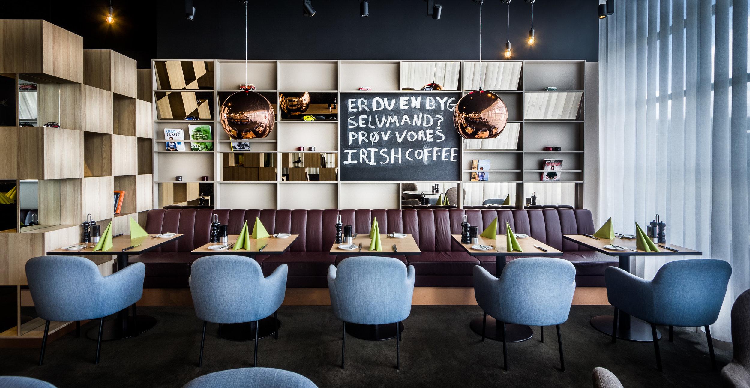 Full Interior Design Service -