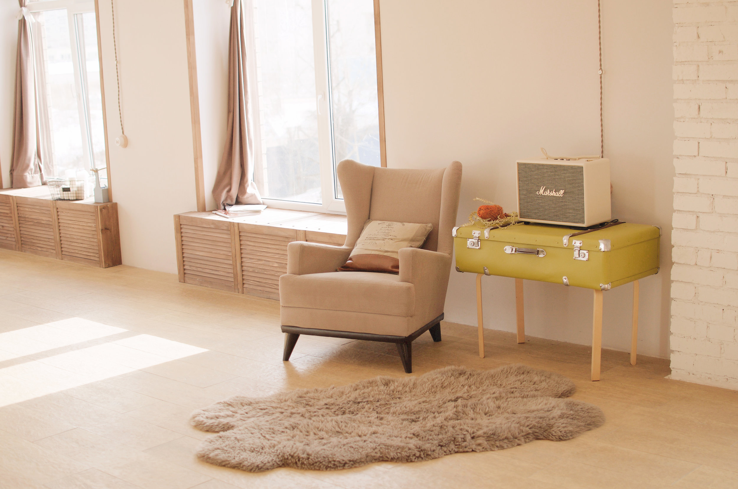 Property Staging -