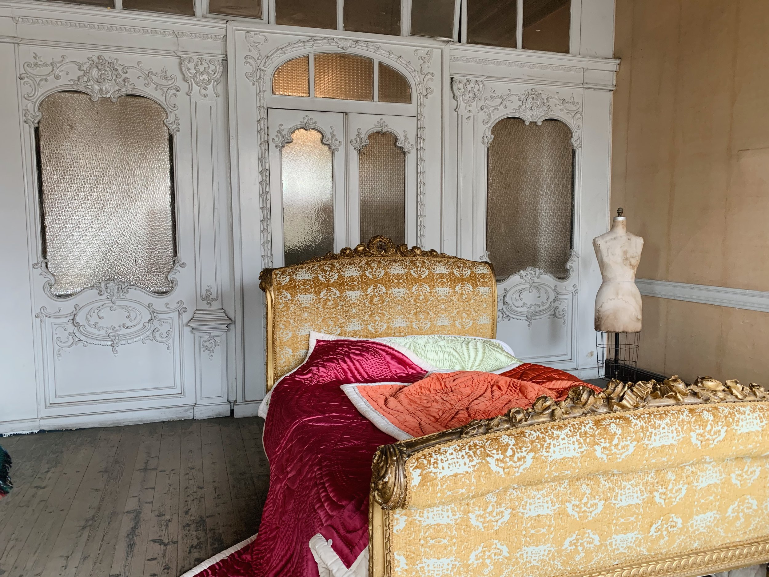 Interior Styling -