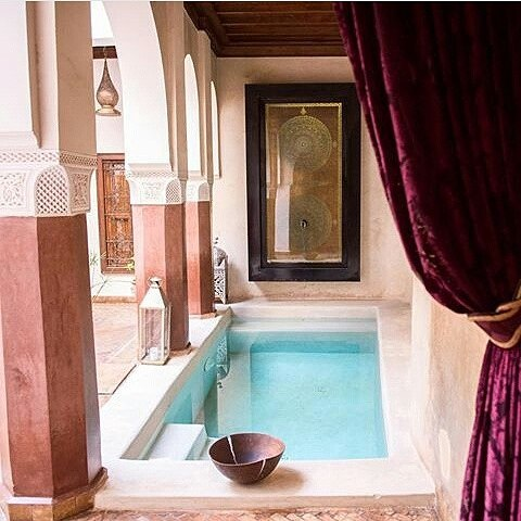 Spring is in the air. Come and visit us at Zamzam. #marrakechdesigner #marrakechriads #guesthousemarrakech #marrakechmédina #marrakechswimming #medinaguesthouse #medinamarrakesh