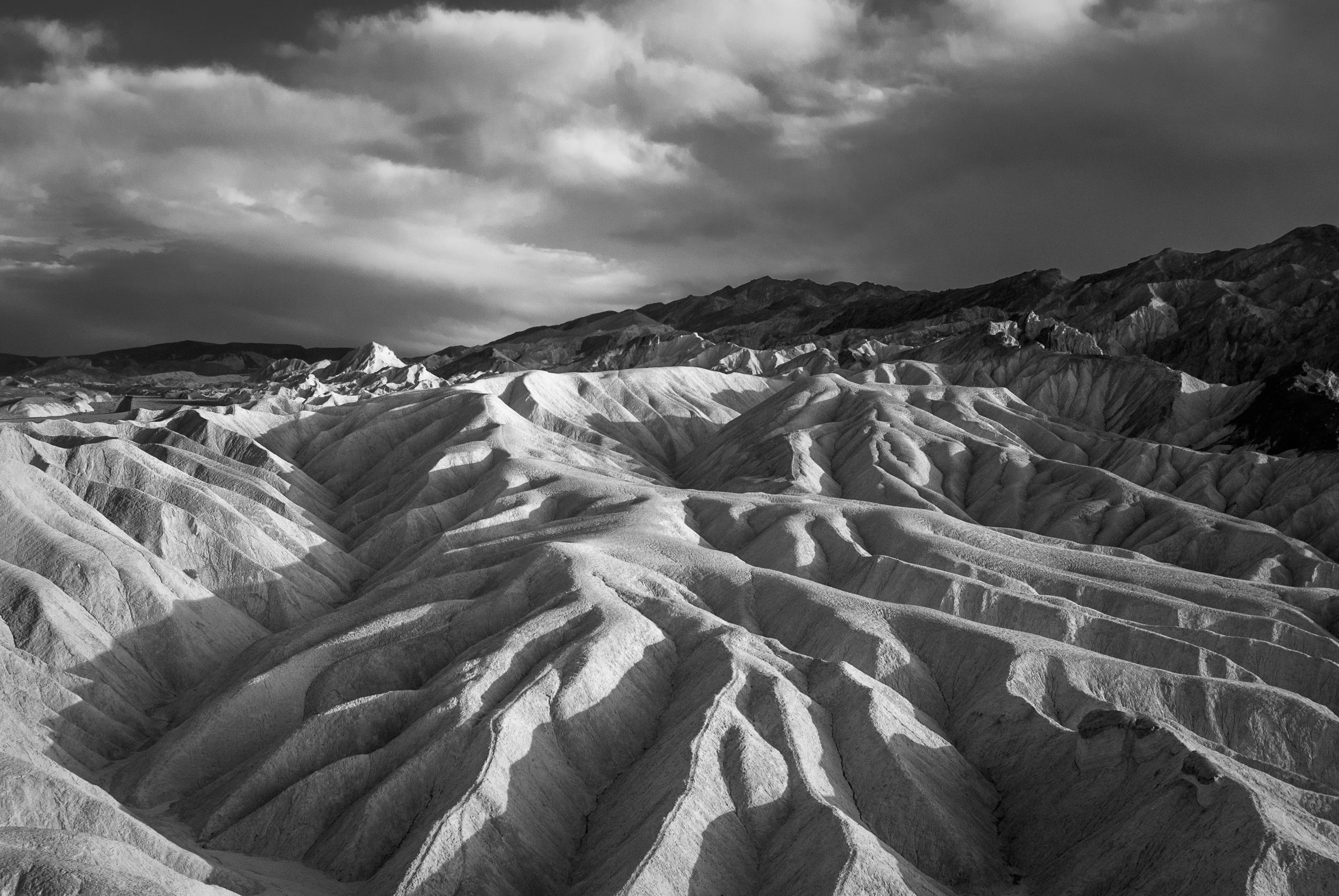 Death Valley - NOVEMBER 2020