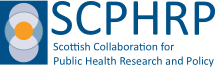 www.scphrp.ac.uk     @SCPHRP