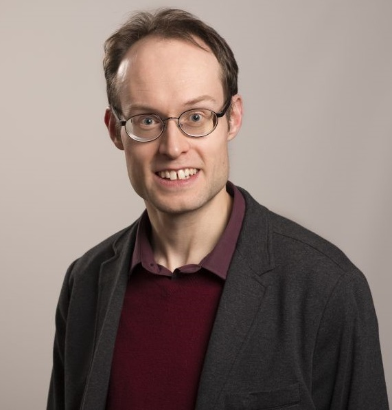 Richard Parker - Richard is a Senior Statistician based in the Edinburgh Clinical Trials Unit. He has statistical expertise and expertise in designing and running cluster randomised controlled studies and stepped wedge evaluations.