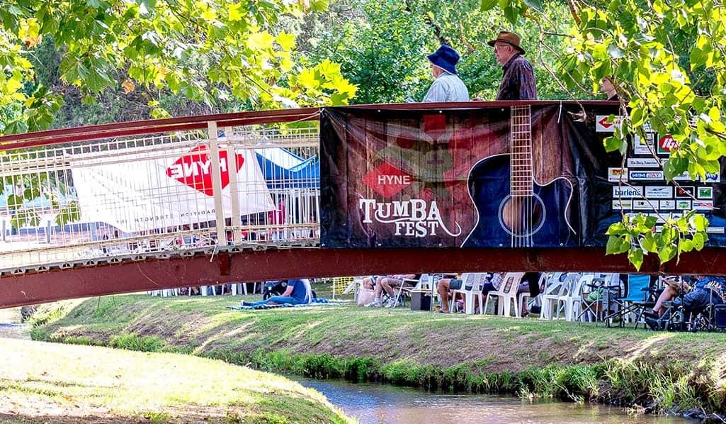 Tumba Fest