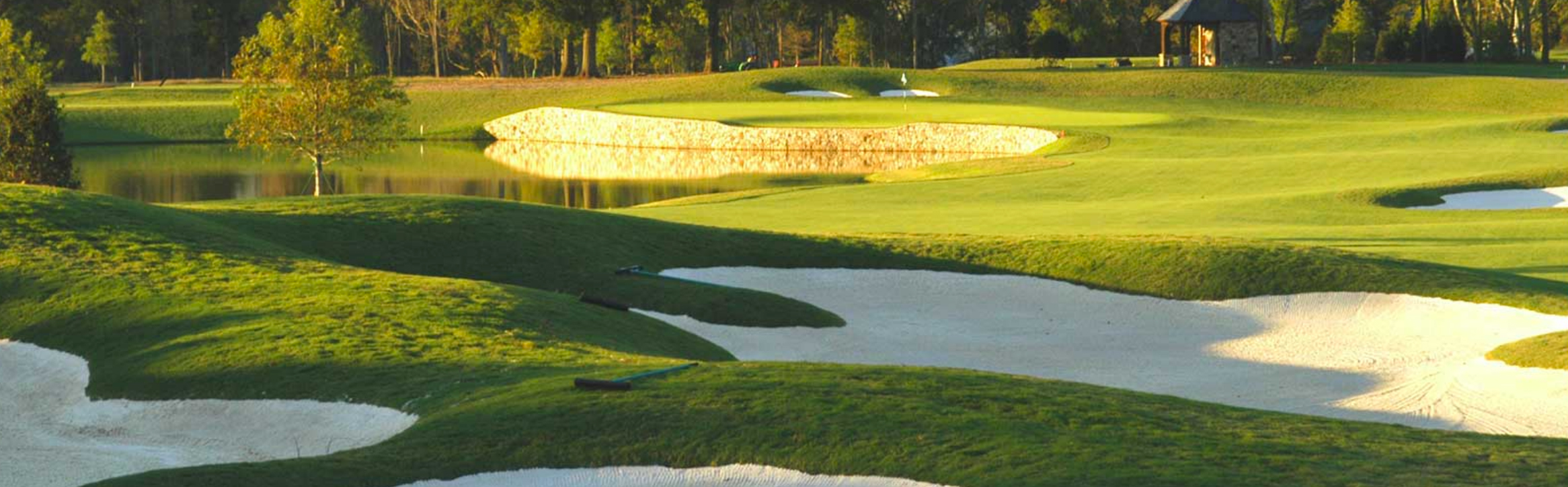 Timeless and Iconic… - A Jack Nicklaus Signature Golf Course