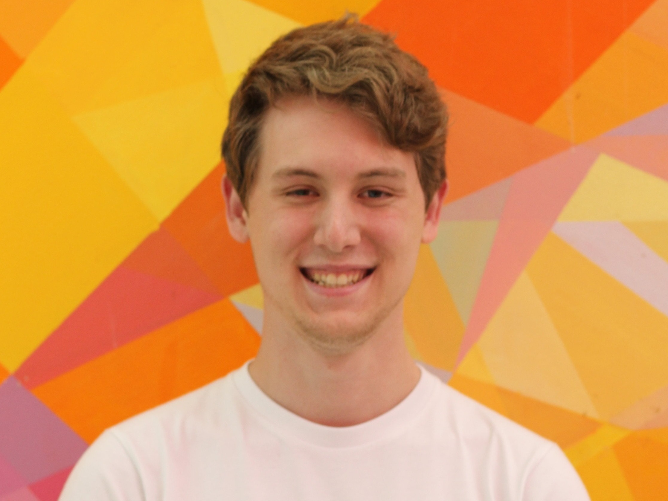 Thomas Lantz - Marketing/ Videographer