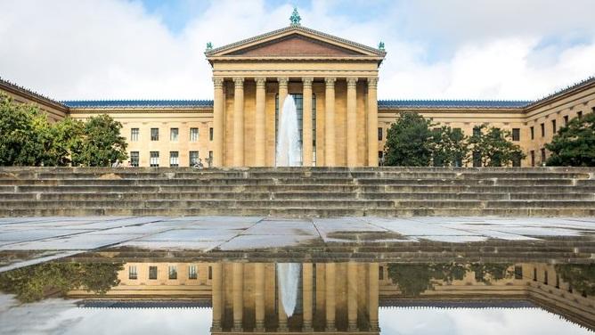 Philadelphia Museum of Art -