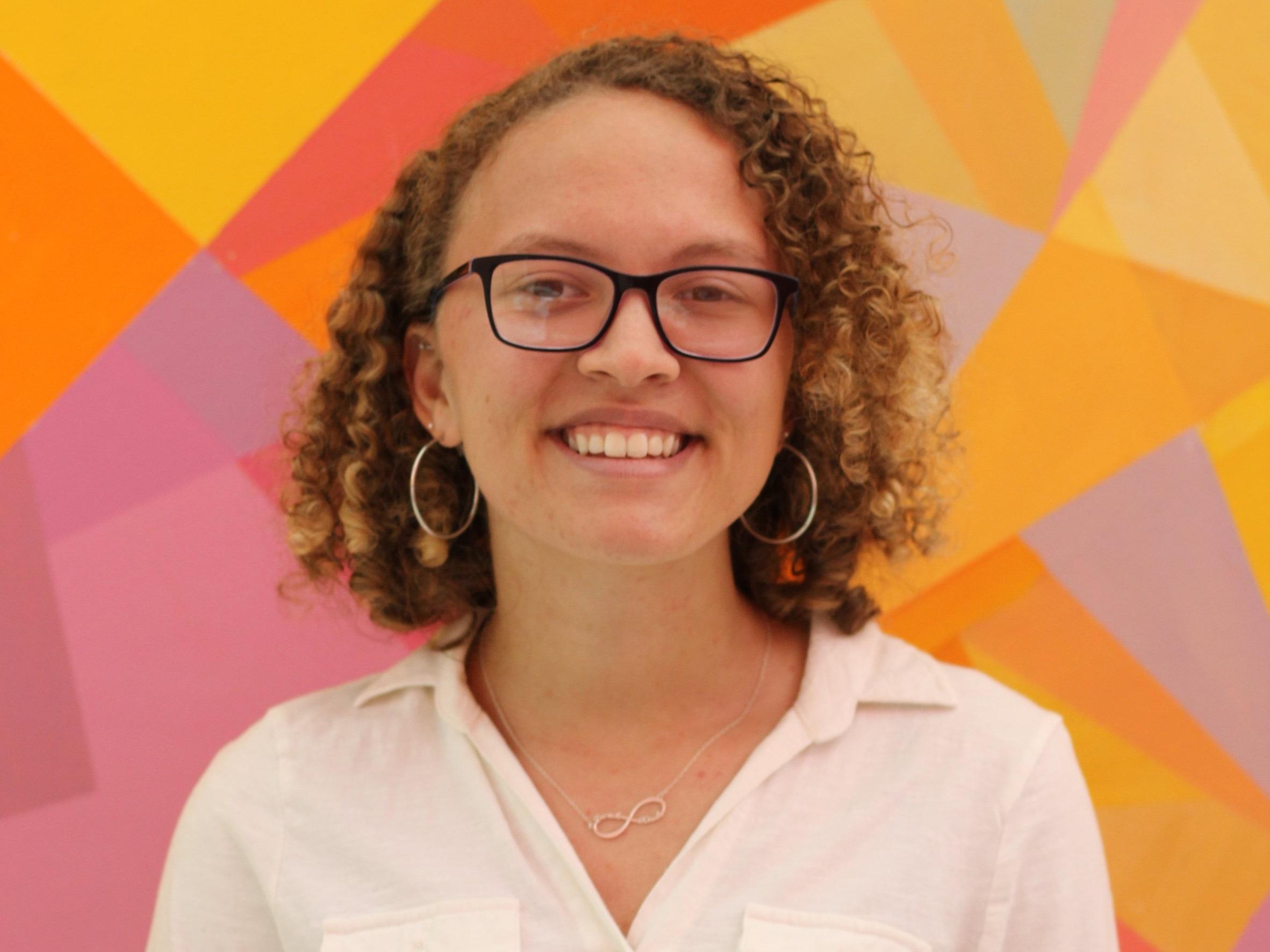 Kirah Brown - Programming Director