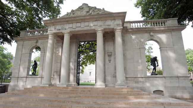 Rodin Museum -