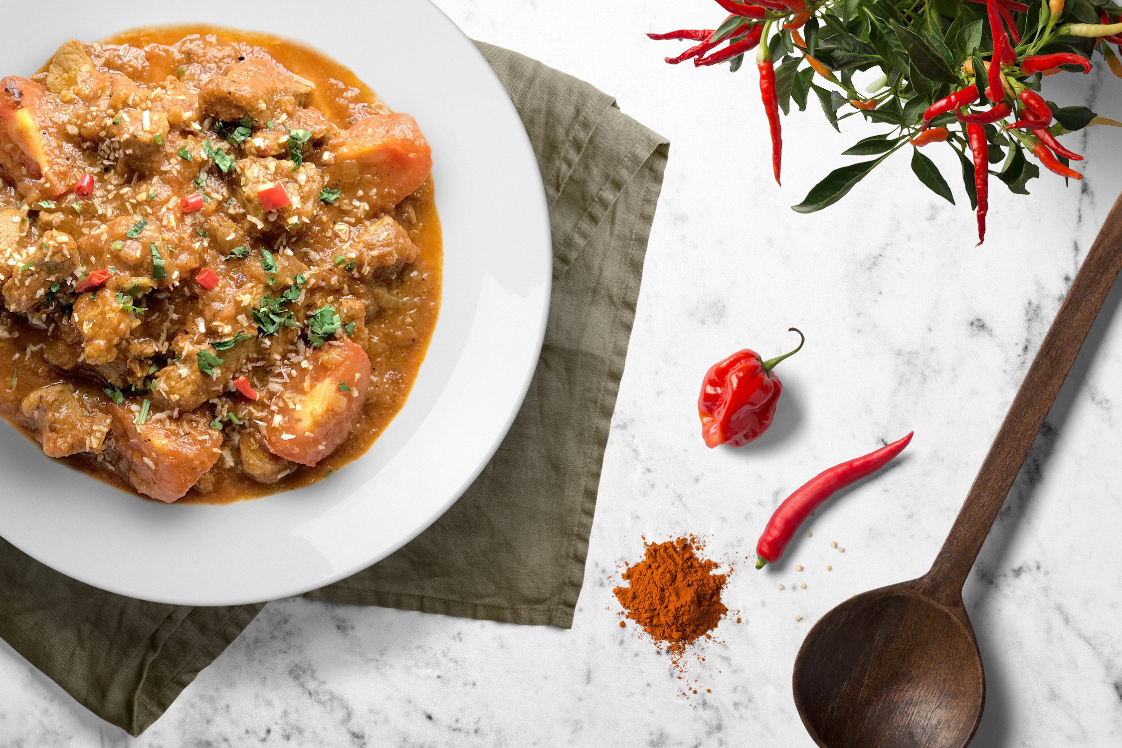 Cooking with Spices - If cooking with spice mixes is new for you, check out our easy guide and Secret Sauce recipe, the basis for all our delicious spice mix recipes.