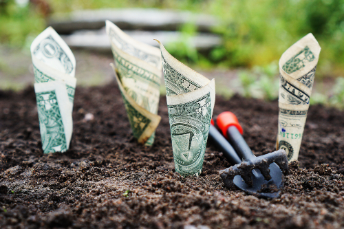 Grow your secondary income by lending on SoLo Funds.